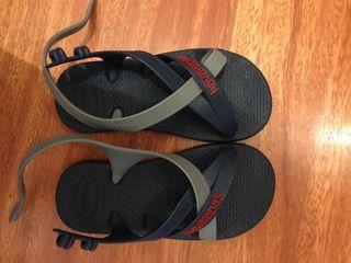 Sandalias de piscina Havaianas