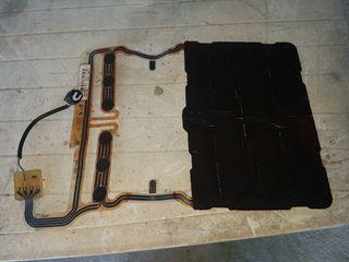 sensor airbag bmw e46