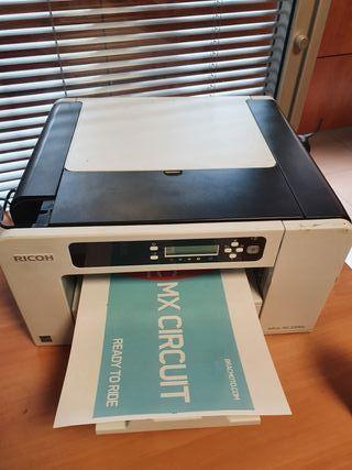 impresora sublimacion