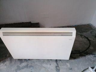radiador acumulador calor