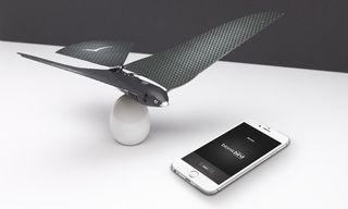 Drone Bionic Bird (controlado por el smartphone)