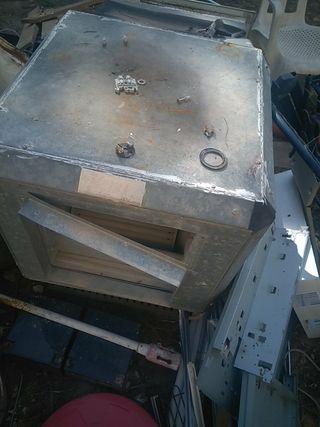 turbina extractor