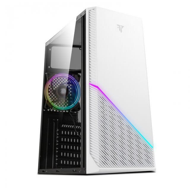 PC GAMING 3dfx 555 ice