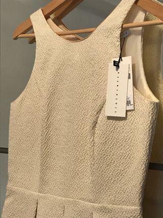 Nuevo con etiquetas - Precioso vestido Tintoretto