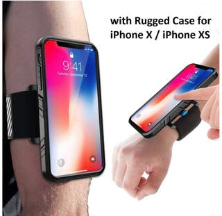 Brazalete iphone x/xs