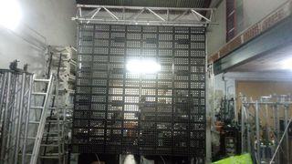 pantalla led gigante