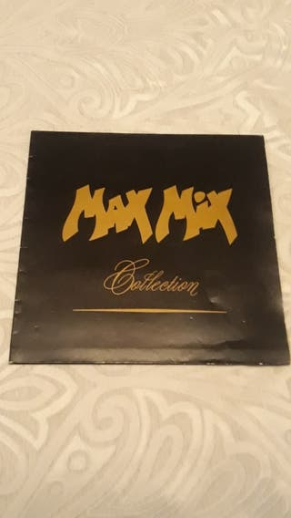 MAX MIX COLLECTION LP VINILO