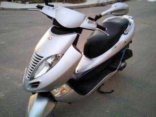 kymco beta win 125 cc