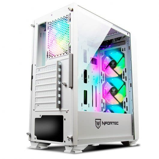 PC GAMING 3dfx 999 ice