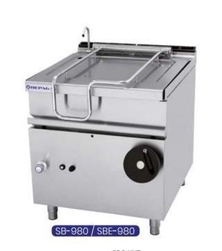 Sarten basculante electrica SBE980
