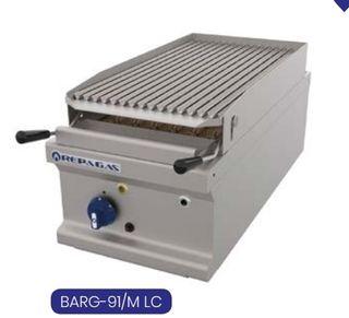 Barbacoa gas BARG91MLC