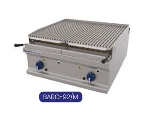 Barbacoa gas BARG92-M