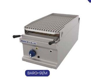 Barbacoa gas BARG91M