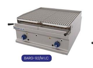 Barbacoa gas BARG92MLC