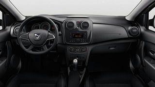 Dacia Logan MCV 2018