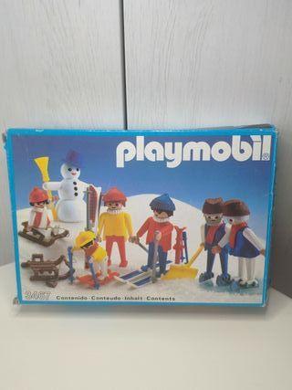 playmobil ref. 3467