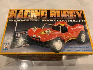 TAIYO RACING BUGGY. MADE IN JAPAN. REF. 8005-27