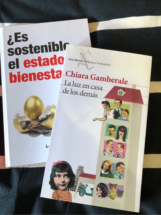 Pack 2 libros