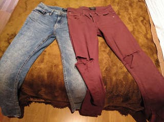 pantalones chico