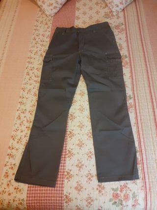 Pantalón de trabajo ligero