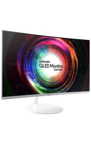 """Monitor Samsung C27H711 27"""" QHD Curve"""