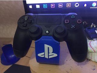 Soporte mando PS4 playstation 4 slim pro fat 3d
