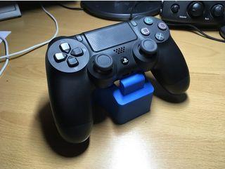 Soporte mando de ps4 en dos colores 3D pro gadget