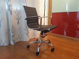 Sillon de oficina de diseño moderno.