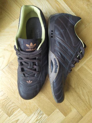 Zapatillas Adidas Goodyear