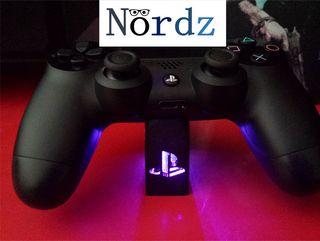 Soporte mando de PS4 color a elegir Pro Fat Slim