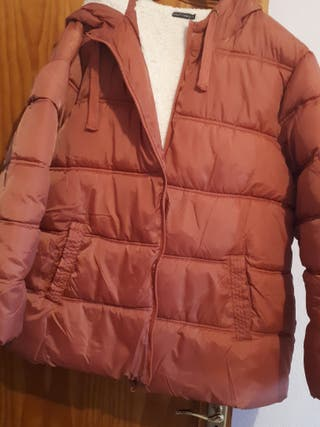 abrigo ,parka