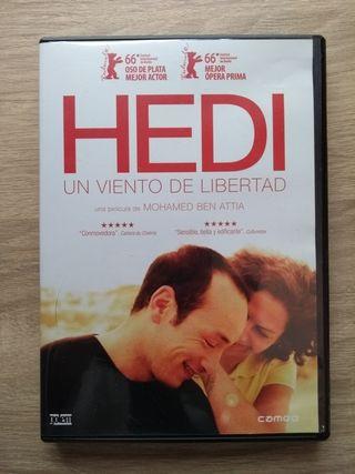 CINE, DVD, PELÍCULA, HEDI, CINE ÁRABE, TÚNEZ
