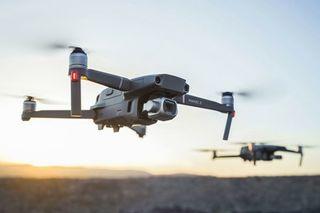 PILOTO OFICIAL DE DRONES