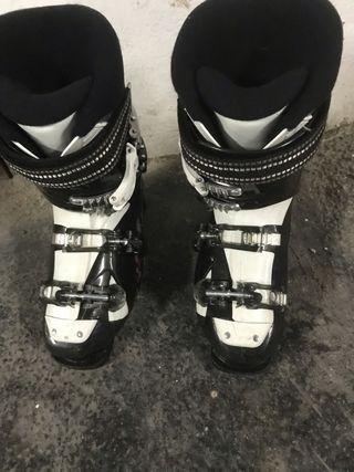 Botas de esqui Junior WEDZE 295mm 250-255