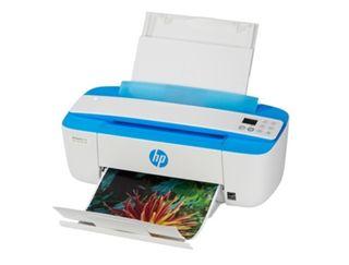 Impresora HP 3720 Multifunción con Wifi y Usb 2.0