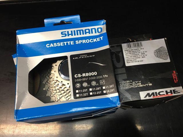 Cassette para escuelas