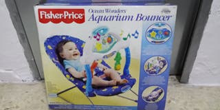 Hamaca / Balancin bebe Fisher Price