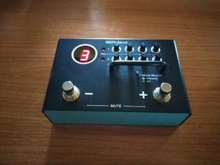 Módulo trigger Roland TM-1