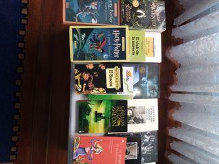 libros, lectura juvenil.
