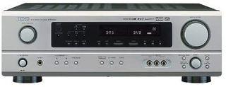 Amplificador home cinema + Subwofer Bose