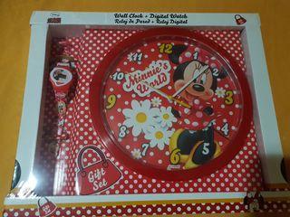 Caja regalo Minnie