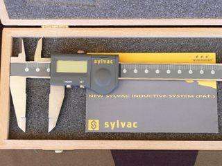 Calibre Digital SYLVAC [Nuevo]