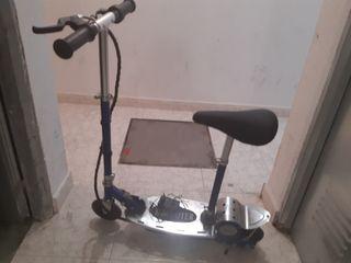 Patinete (scooter) eléctrico niños y adultos
