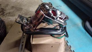 luz freno calavera Honda Shadow VT600