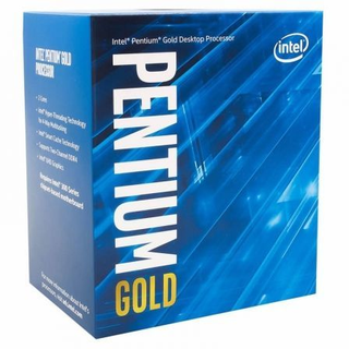 INTEL PROCESADOR PENTIUM GOLD G5420 3.80GHZ LGA115