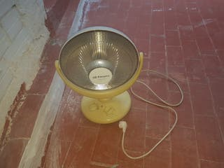 calefactor gira a todos lados