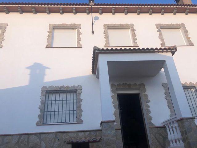 CASA RURAL TEBA (PARAJES DE TORRÓ) (Teba, Málaga)