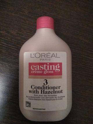 L'Oréal acondicionador pelo