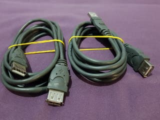 Cable ALARGO DVI-I M//H 2 metros IberiaPC 24+5