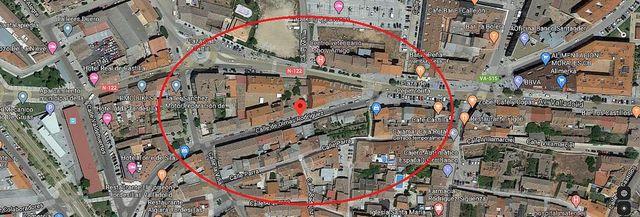 Piso en venta en Tordesillas (Tordesillas, Valladolid)